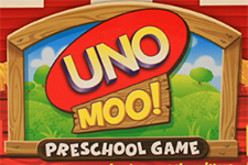 Uno Moo : la version pour les plus petits