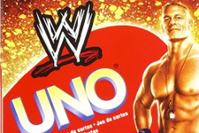 Uno WWE pour tous les amoureux de Catch