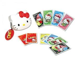 Visuel du jeu Hello Kitty