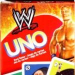 Packaging Uno WWE