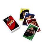 Cartes de la version WWE de Uno
