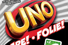 Uno folie - La démence made in Mattel fait son apparition !