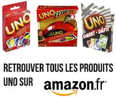 Uno Amazon