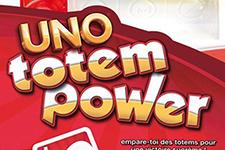 Uno totem power : à vous la force des totems !