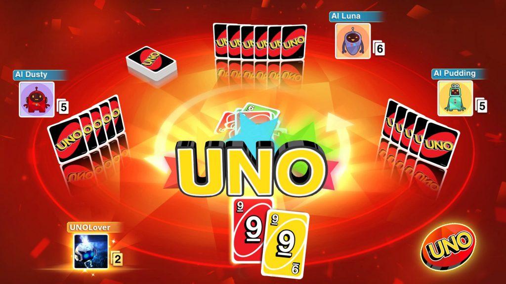 Uno pour Xbox One
